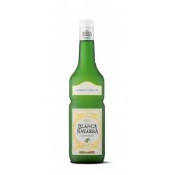 limoncello blanca de navarra
