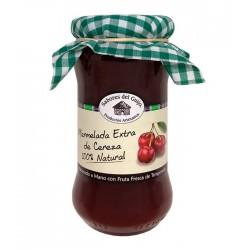 mermelada de cereza sabores...