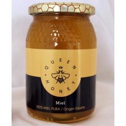miel de azahar queen honey...