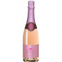 Crémant de Loire rose
